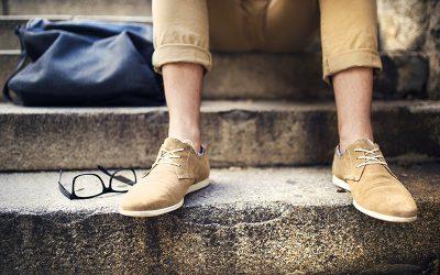 Men's leg health
